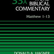 Matthew-1-13-Volume-33A-Word-Biblical-Commentary-0
