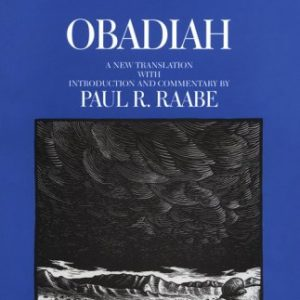 Obadiah-Anchor-Yale-Bible-Commentaries-0