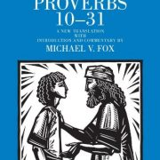 Proverbs-10-31-The-Anchor-Yale-Bible-Commentaries-0