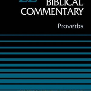 Proverbs-Volume-22-Word-Biblical-Commentary-0