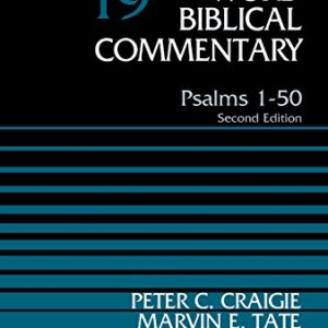 Psalms-1-50-Volume-19-Second-Edition-Word-Biblical-Commentary-0