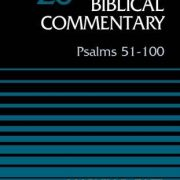 Psalms-51-100-Volume-20-Word-Biblical-Commentary-0
