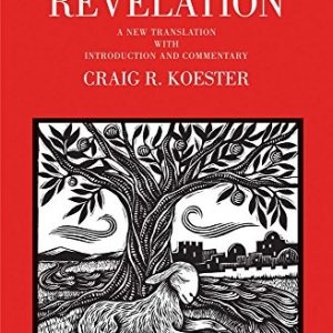 Revelation-A-New-Translation-with-Introduction-and-Commentary-The-Anchor-Yale-Bible-Commentaries-0