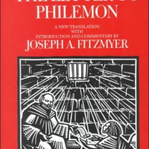 The-Letter-to-Philemon-A-New-Translation-with-Introduction-and-Commentary-Anchor-Yale-Bible-Commentaries-0