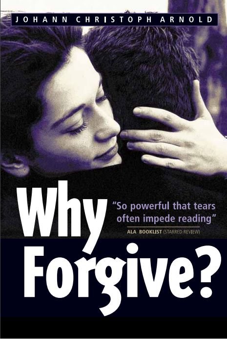 Why Forgive book cover