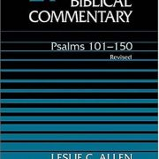 Word-Biblical-Commentary-Psalms-101-150-Volume-21-Revised-0