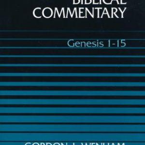 Word-Biblical-Commentary-Vol-1-Genesis-1-15-0