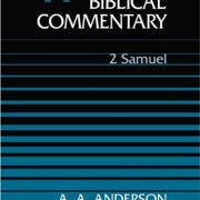 Word-Biblical-Commentary-Vol-11-2-Samuel-anderson-342pp-0