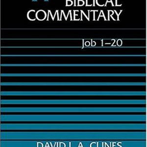 Word-Biblical-Commentary-Vol-17-Job-1-20-0
