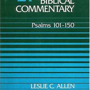 Word-Biblical-Commentary-Vol-21-Psalms-101-150-allen-364pp-0