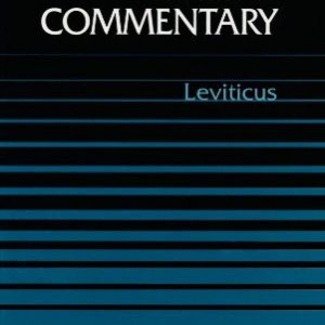 Word-Biblical-Commentary-Vol-4-Leviticus-hartley-593pp-0