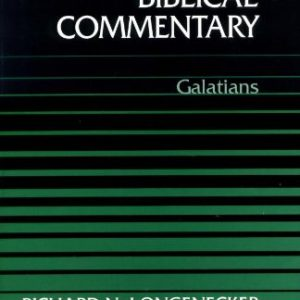 Word-Biblical-Commentary-Vol-41-Galatians-0