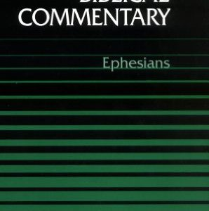 Word-Biblical-Commentary-Vol-42-Ephesians-0