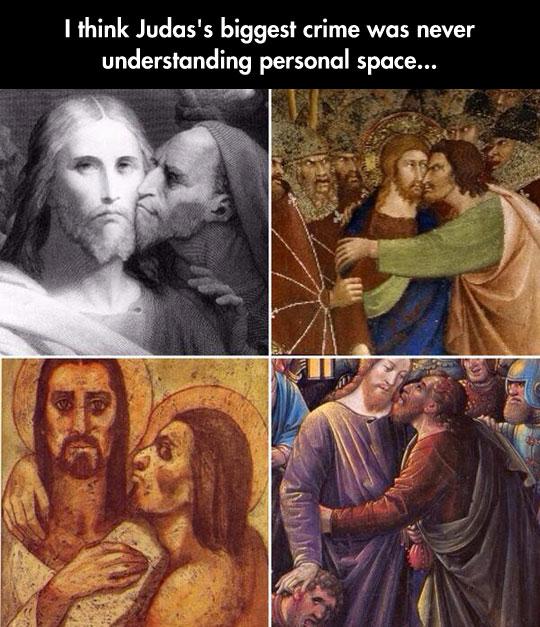 Judas-the-Nuzzler