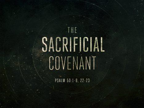 Psalm 50.1-8, 22-23