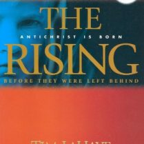 The-Rising-Antichrist-Is-Born-Before-They-Were-Left-Behind-Book-1-0