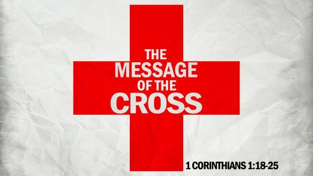 1 Corinthians 1:18-25