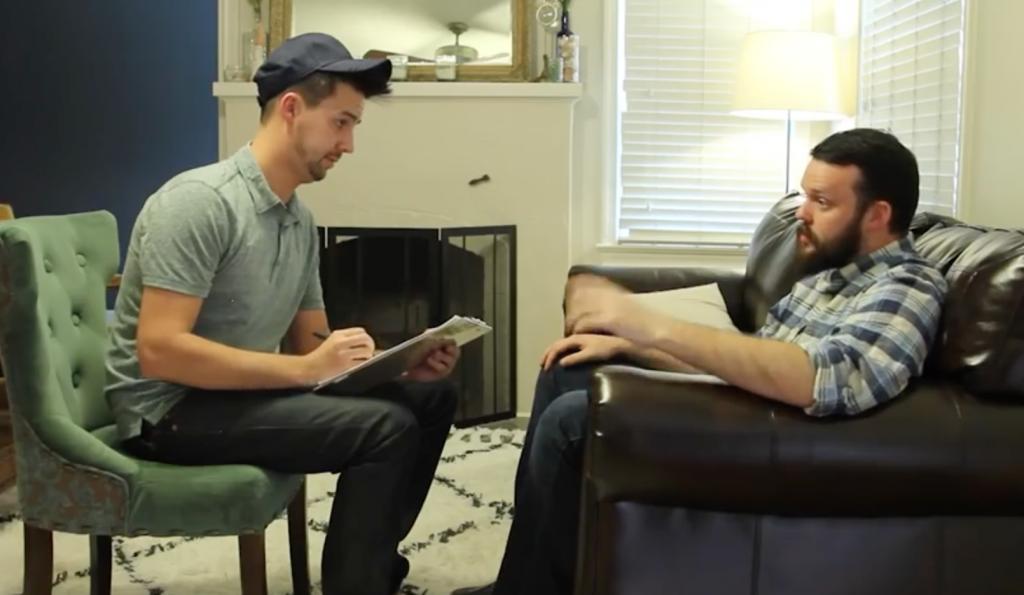 [Video] The Christian Mingle Inspector