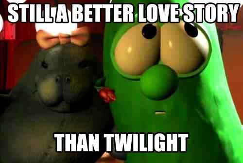 Still better than twilight