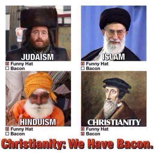 christianity-has-bacon