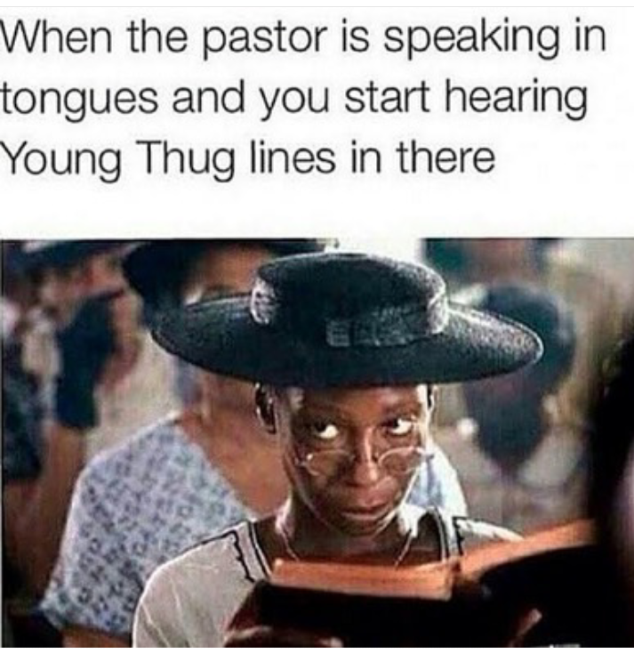 when-the-pastor-start-rappin-in-tongues