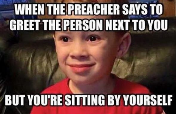 awkward-church-greetings