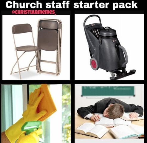 church-staff-starter-pack-meme