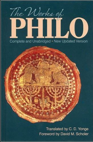 Philo (Complete Works) Free Download