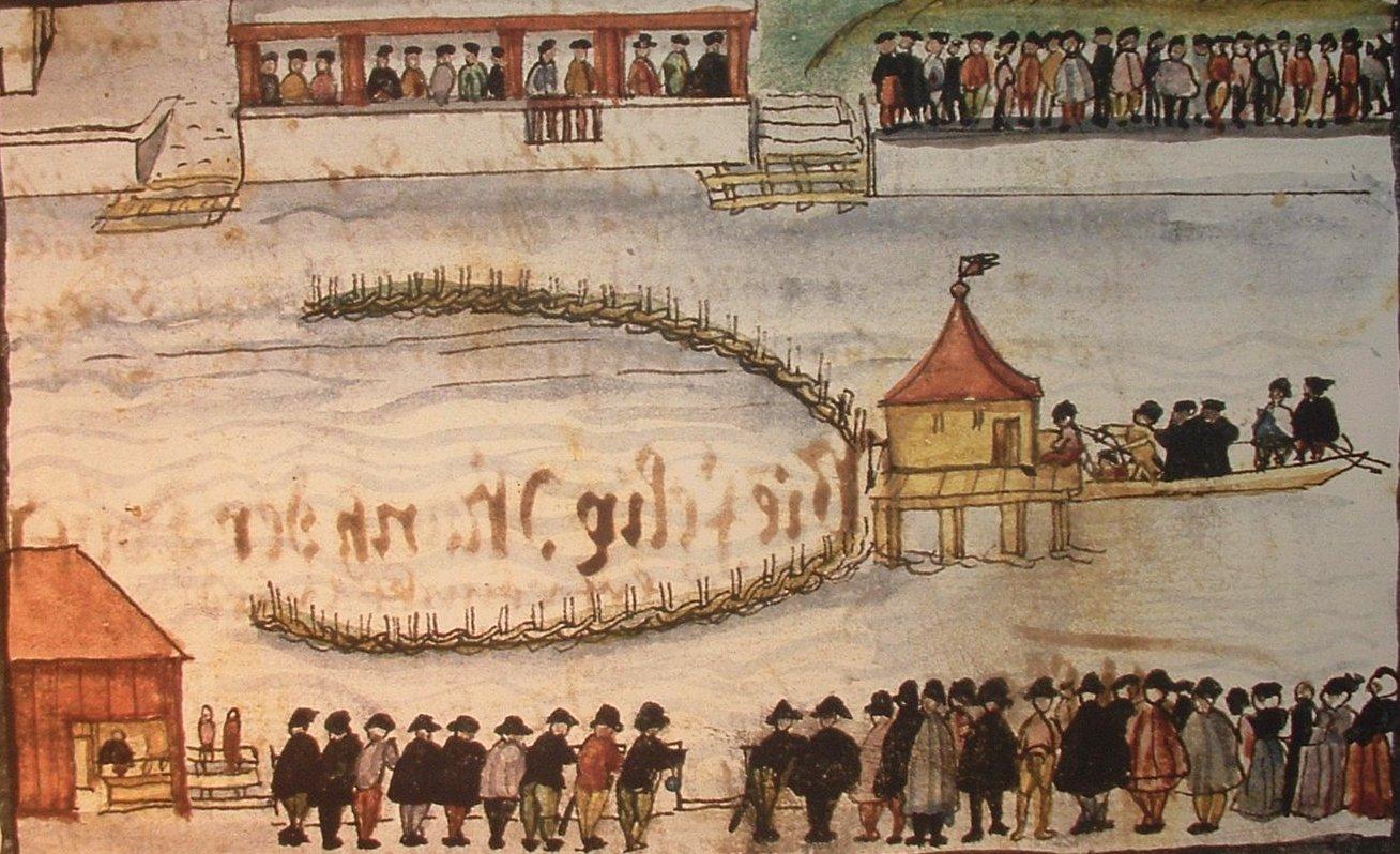 True Faith – The Anabaptist Martyrs [FELIX MANTZ, A. D. 1526]