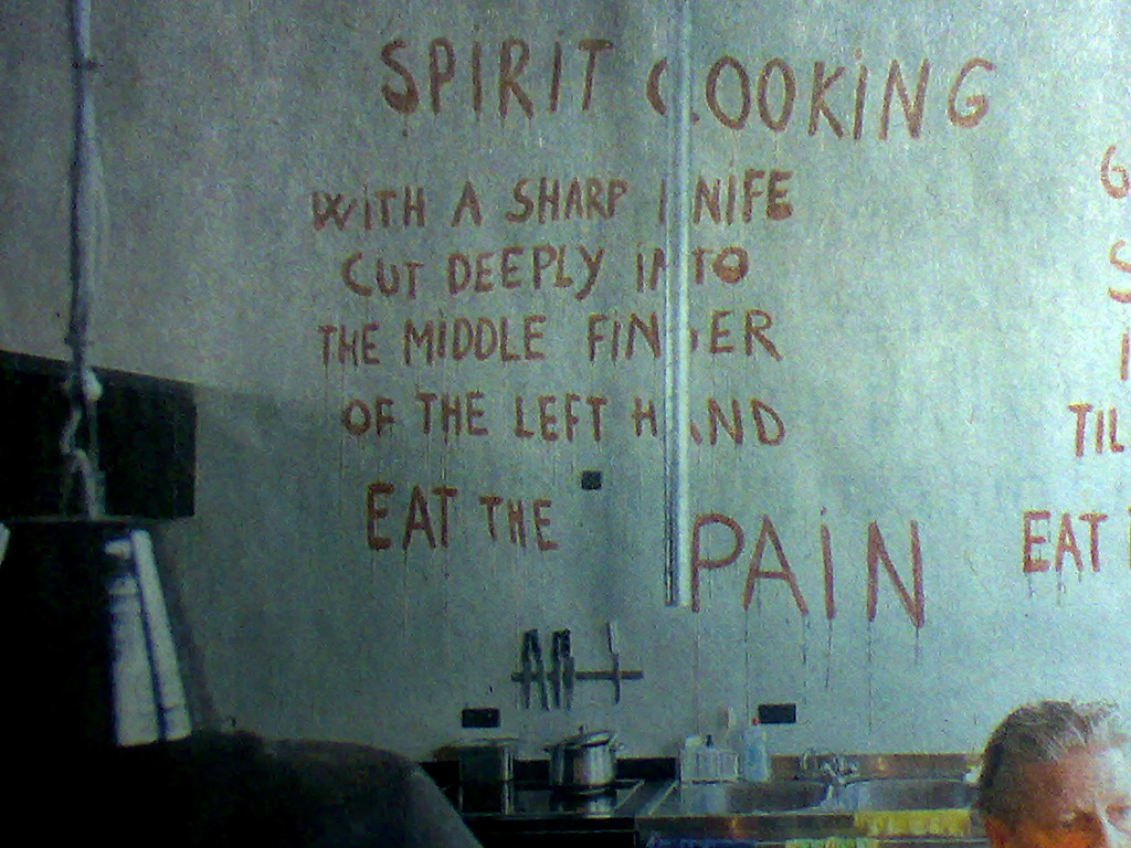 No, Hillary Is Not A Satanist, But Spirit Cooking Is As Weird And Cultic As It Sounds