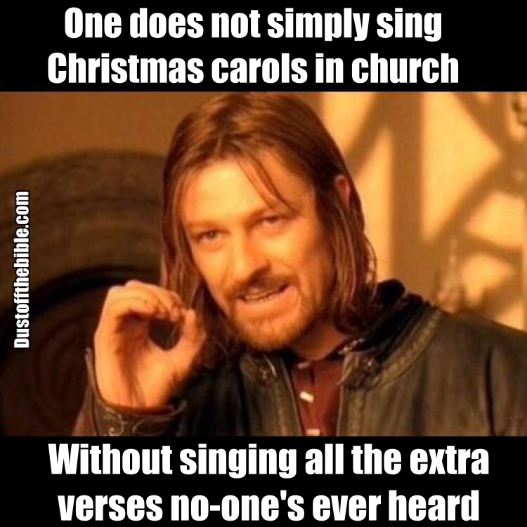 christmas-carols-in-church-meme