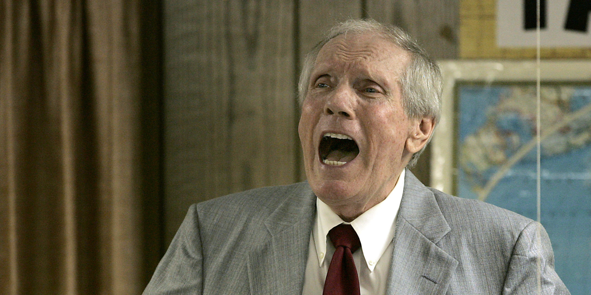 Fred Phelps Sr.