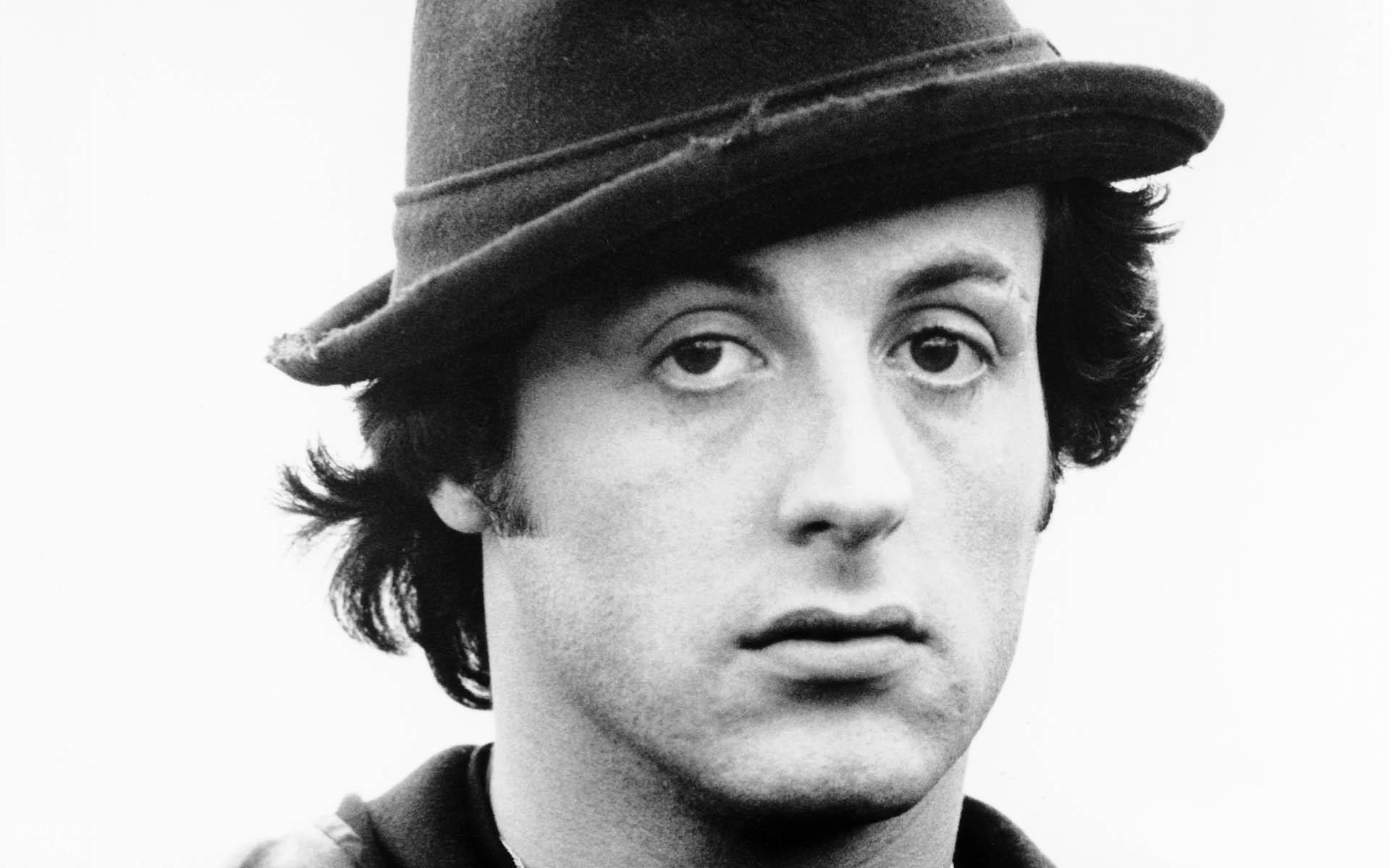 Rocky Balboa Sylvester Stallone