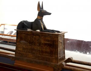Ark of Anubis 18th Dynasty