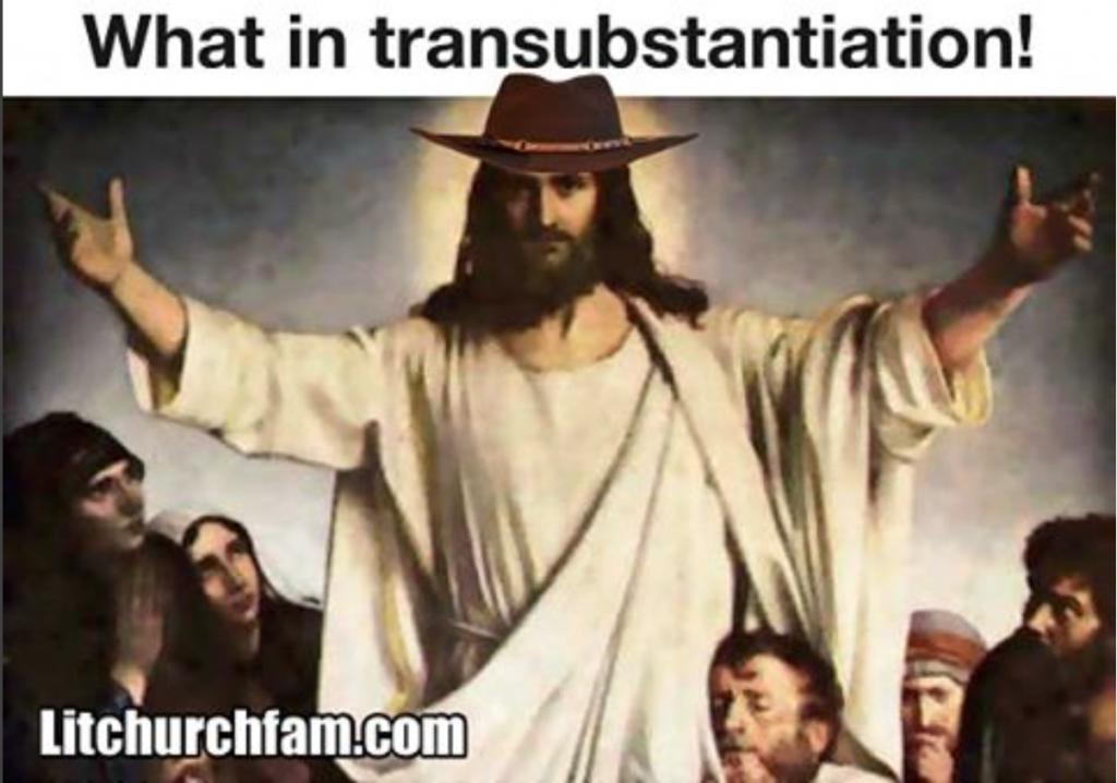 Dank Christian Memes Kicking Off Lent 2017