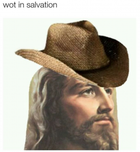 wot in salvation
