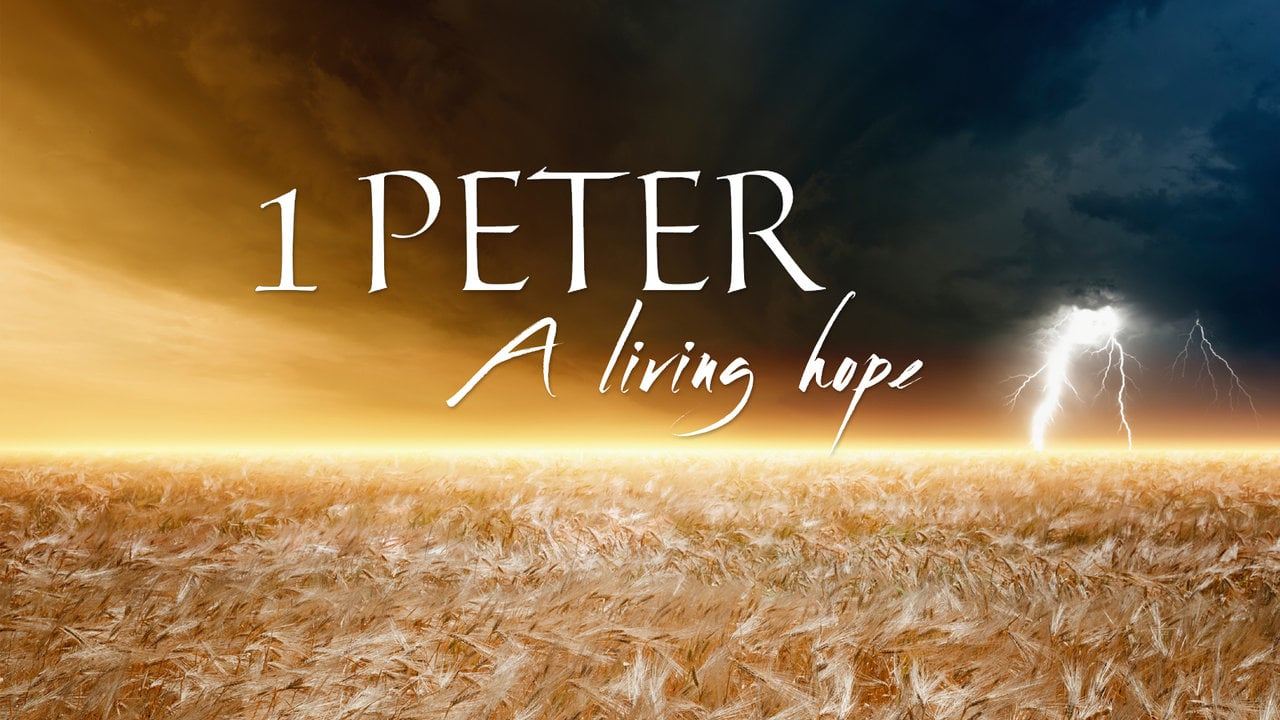 Daily Bible Reading Devotional [1 Peter 1:3-9]-April 24, 2017