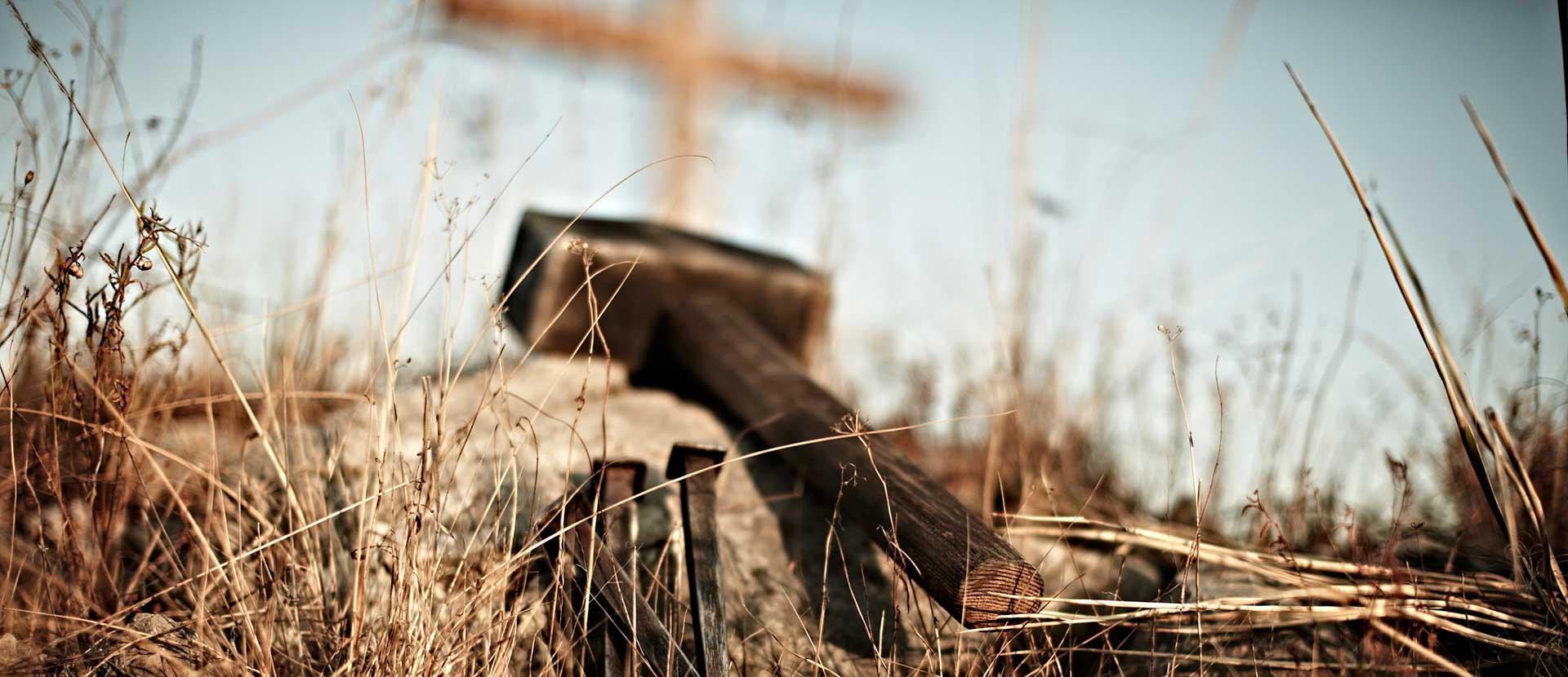 Հիսուսը վճարել այն ամենը
