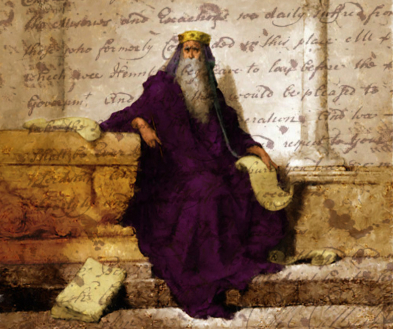 ecclesiastes teacher