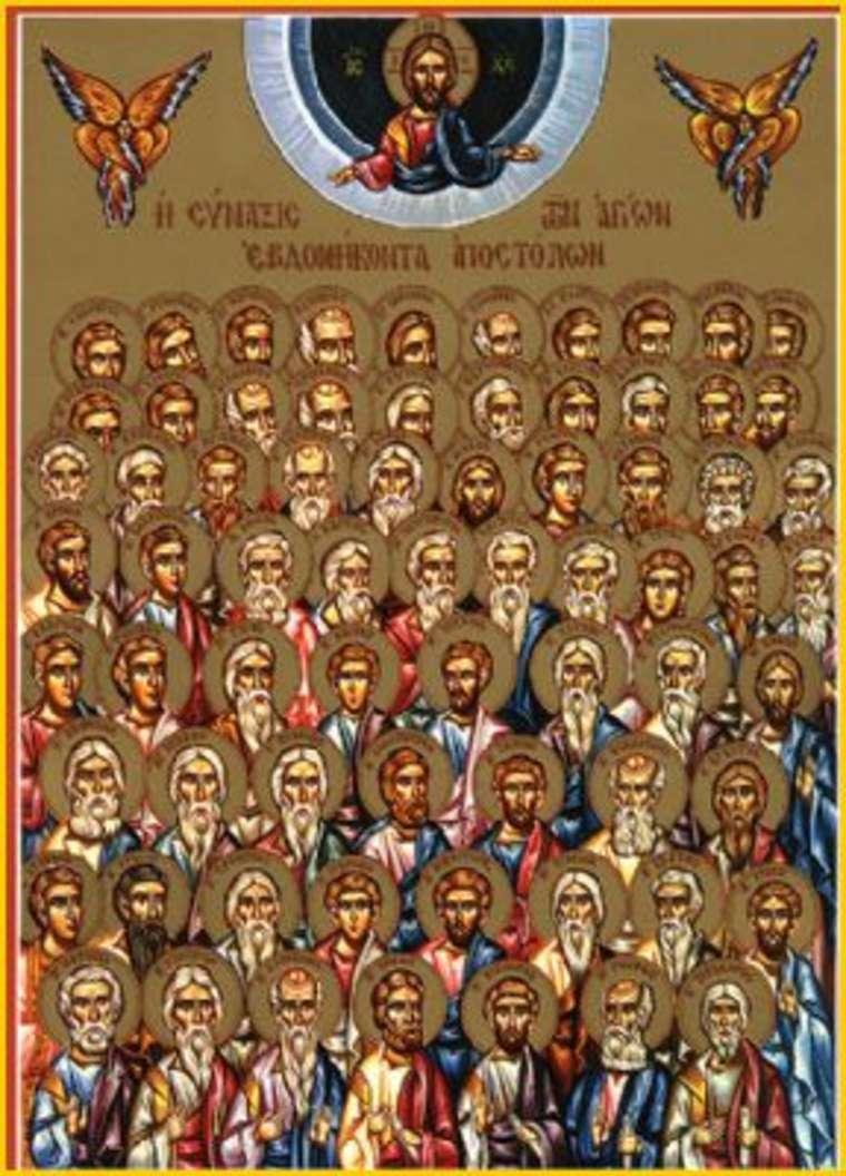 70 Apostles