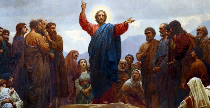 Sermon On The Mount Copenhagen