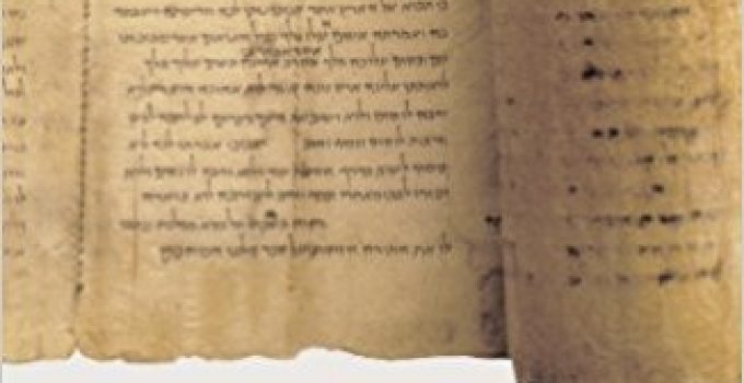 The Complete Dead Sea Scrolls Geza Vermes