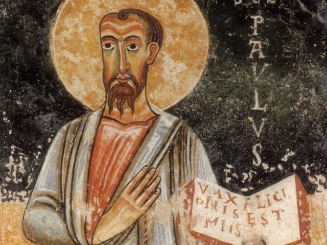 Առաքյալ Պողոս