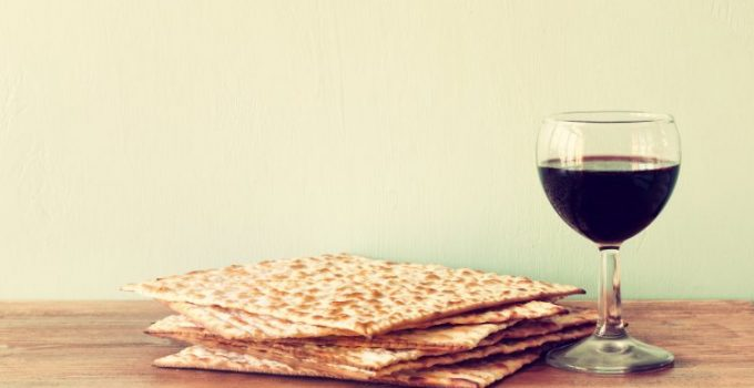 Բաղադրյալ հաց եւ գինի