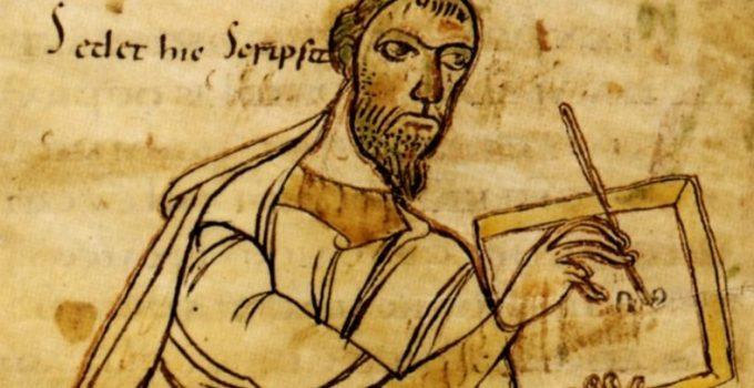 scribes Luke 20