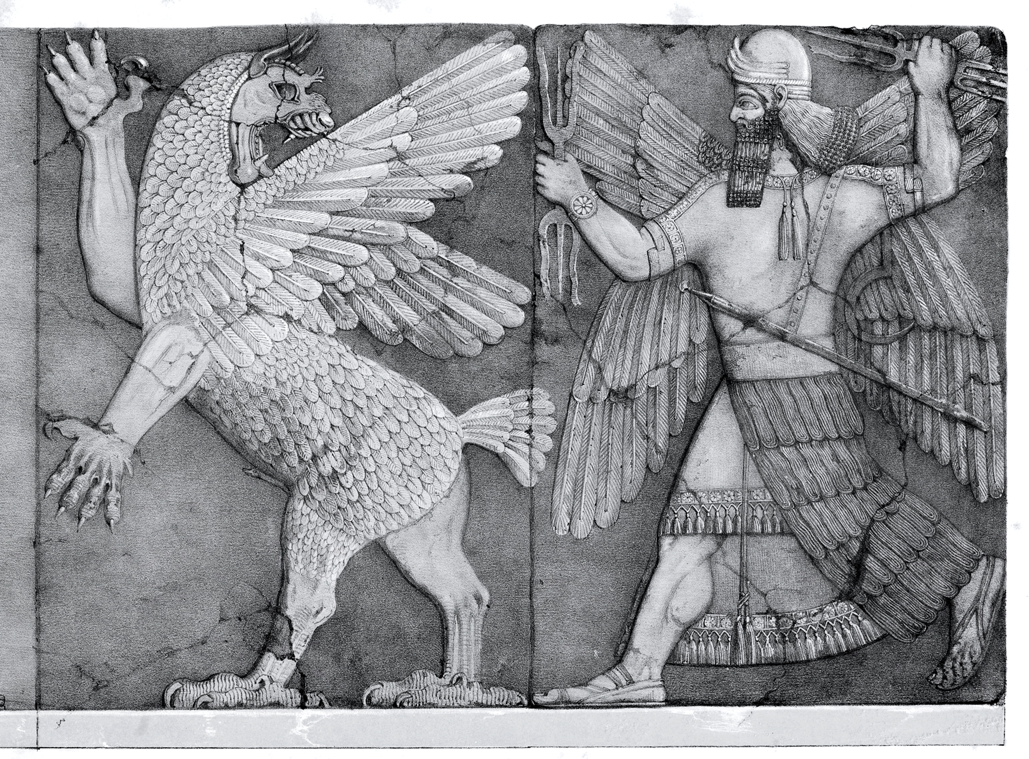 THE EPIC OF GILGAMESH [Text, Translation, & Tablets]
