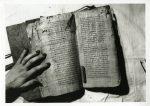 Nag Hammadi Codex VI Opened