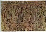 Canaanite Prisoners of War, Horemheb Tomb Relief 1400s BCE