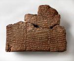 Eridu Genesis Tablet, Penn թանգարան