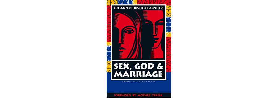 Sex, God & Marriage